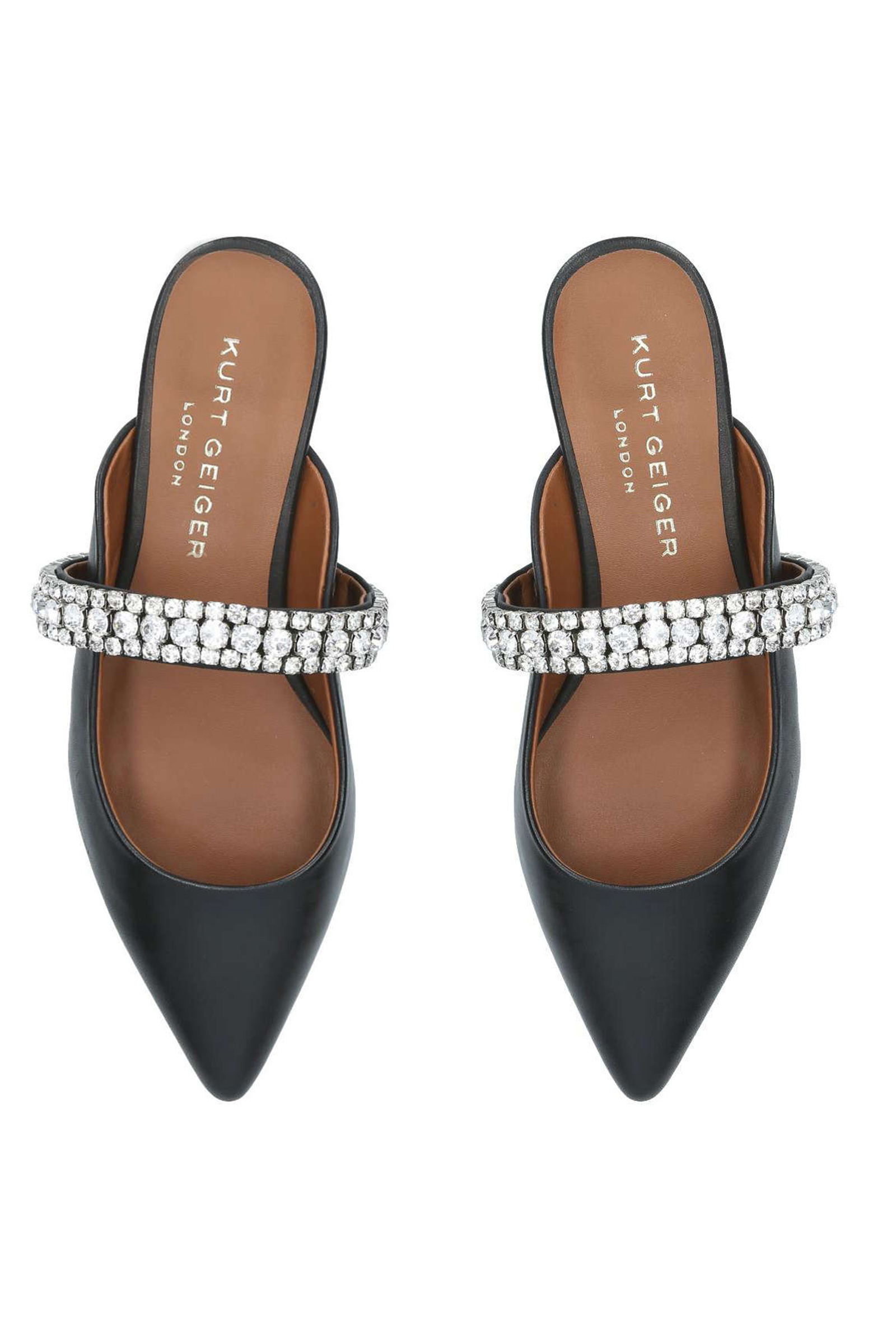 Click to Buy Kurt Geiger Shoes