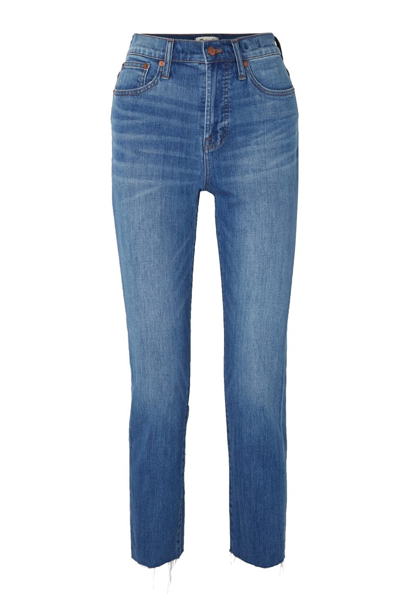 Click to Buy Madewell Jeans