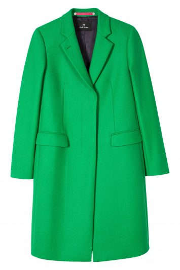Click to Buy PS Paul Smith Coat