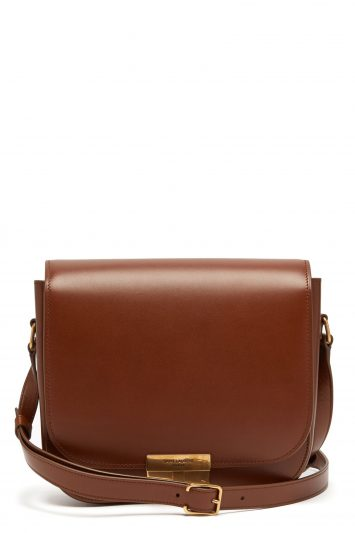 Click to Buy Saint Laurent Satchel Bag