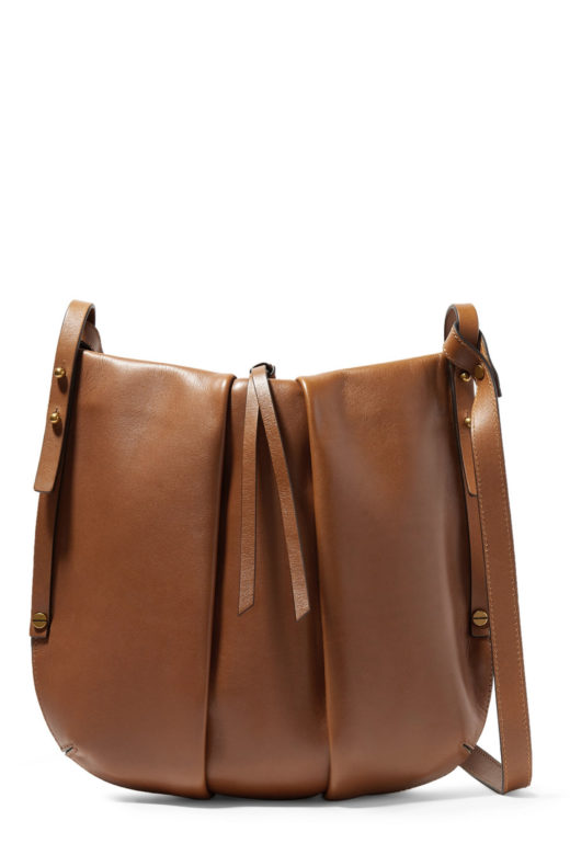 Click to Buy Isabel Marant Saddle Bag Online