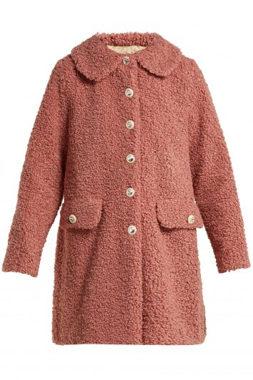 Click to Buy Shrimps Coat