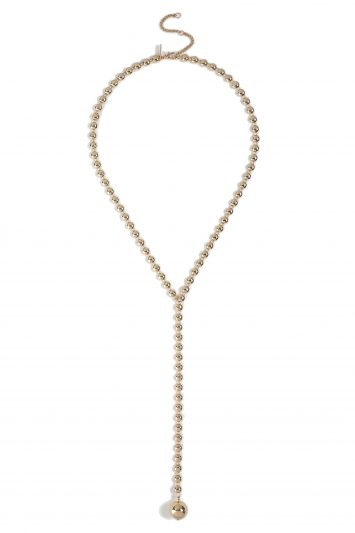 Click to Buy Topshop Necklace