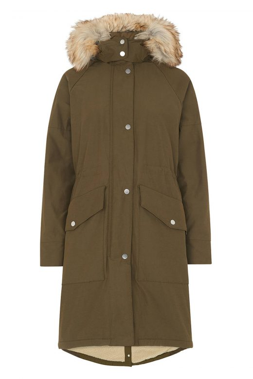 Click to Buy Whistles Parka