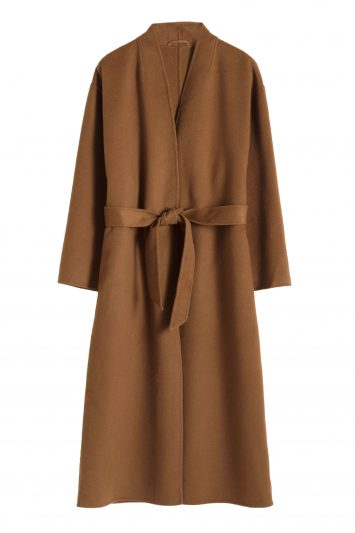 Click to Buy & Other Stories Wool Coat