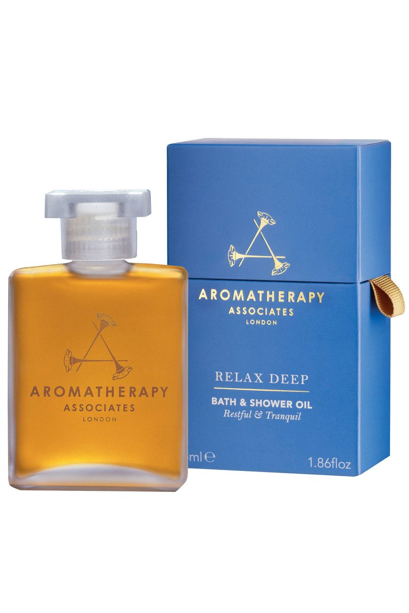 Aromatherapy-Associates-Bath-Oil