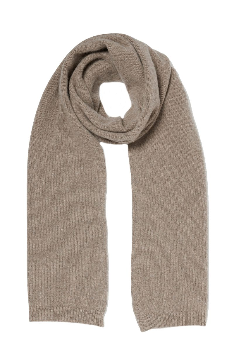 Click to buy John Lewis & Partners Cashmere Scarf