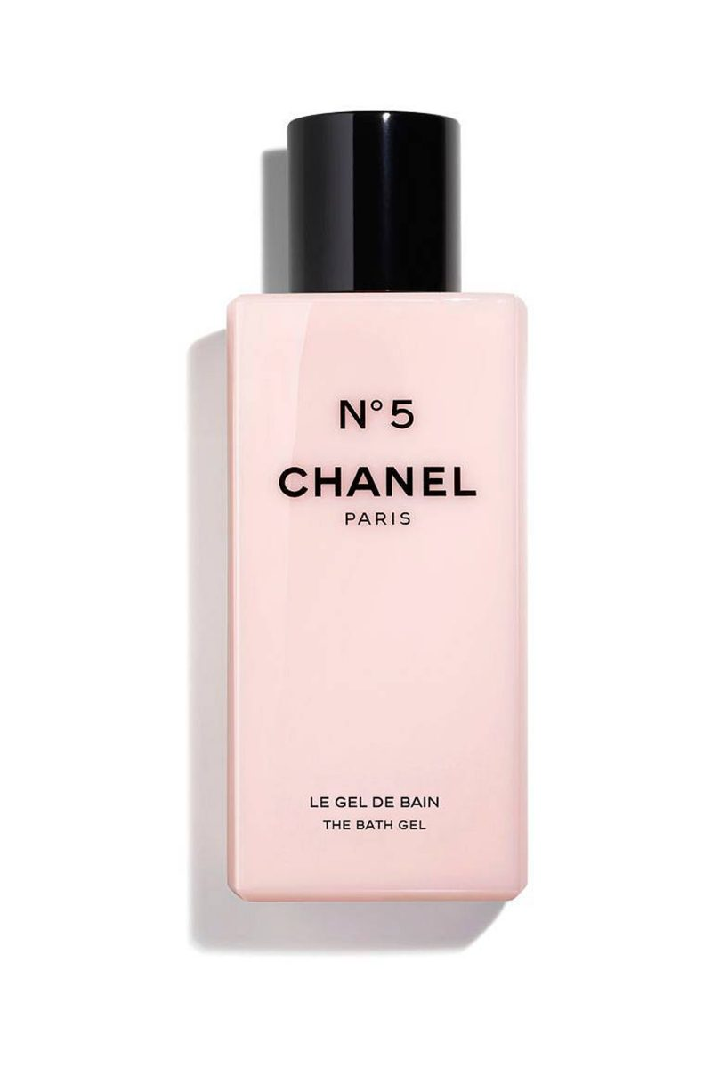 Chanel-No5-Bath-Gel