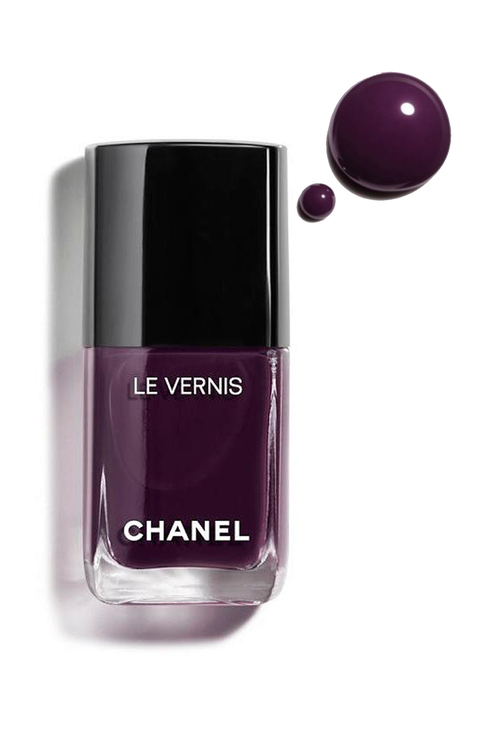 Click to Buy Chanel-Prune-Dramatique