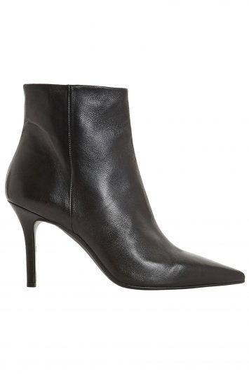 Click to buy Dune Stiletto Heel Ankle Boots