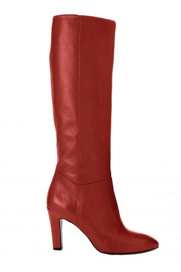 Click to buy John Lewis & Partners Knee High Boots