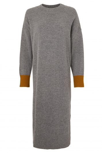 Click to buy Kin Maxi Knit Dress