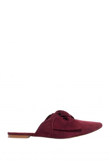 Click to buy Madewell Bow Mules