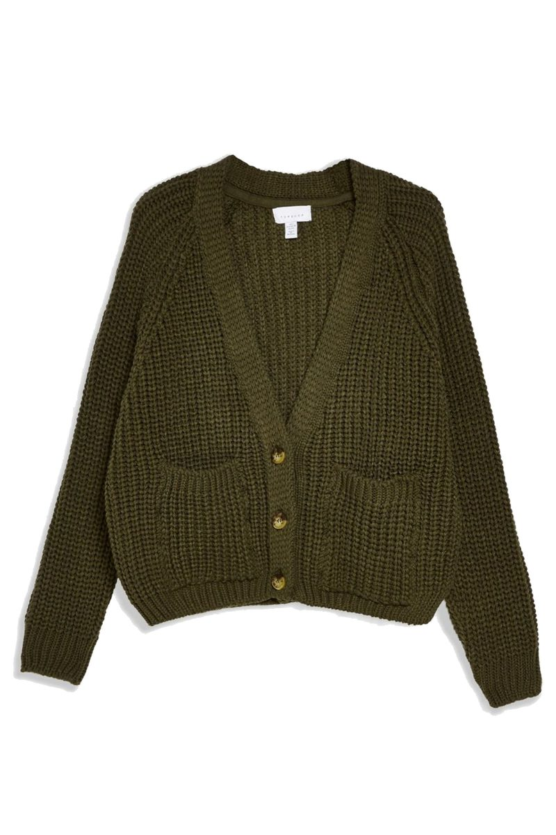 Click to Buy Topshop Cardigan