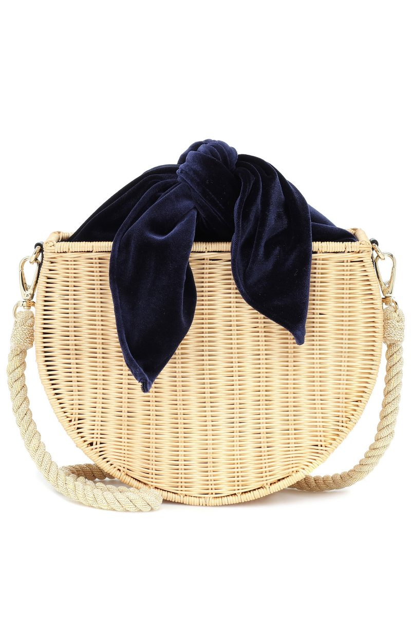 Click to Buy Kayu Wicker Bag