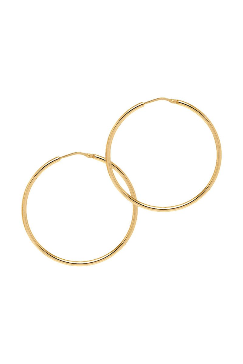 Click to Buy Hoop Station Earrings