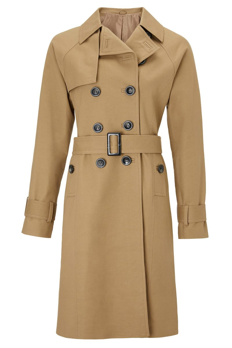Click to Buy John Lewis Trench