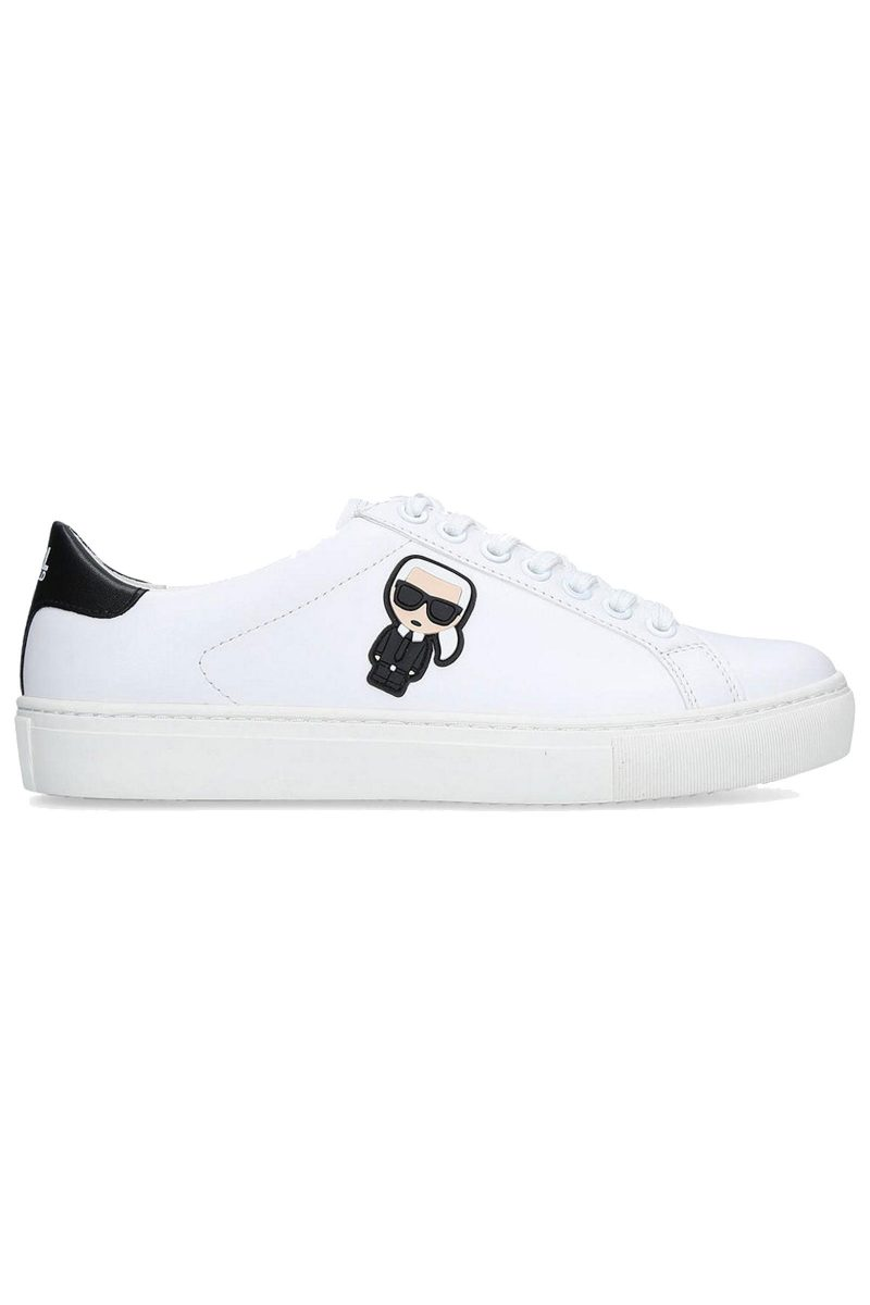 Click to Buy Karl Lagerfeld Trainers