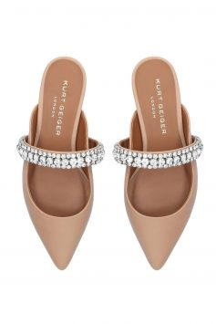 Click to Buy Kurt Geiger Mules