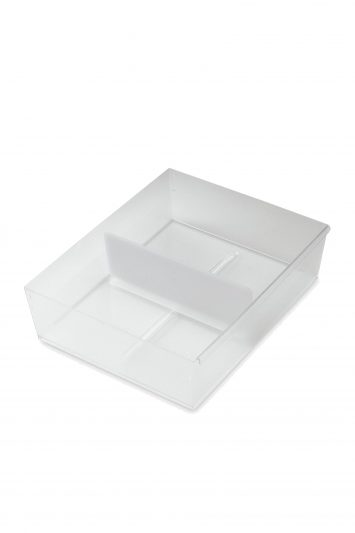 like-it T-Shirt Plastic Drawer Tidy