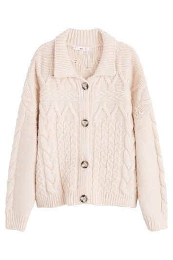 Click to Buy Mango Cardigan