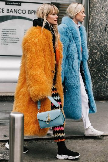 Click to Buy Colourful Coats