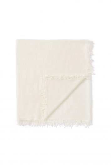 Click to Buy Pure Collection Cashmere Scarf