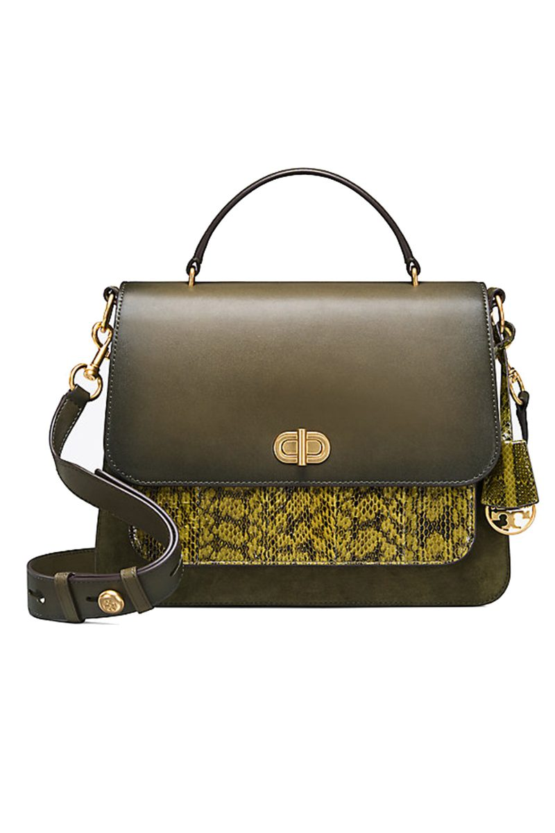 Click to Buy Tory Burch Bennett Bag