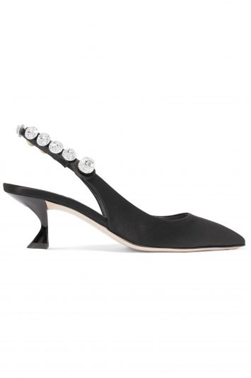 Click to Buy Miu Miu Slingback Pumps