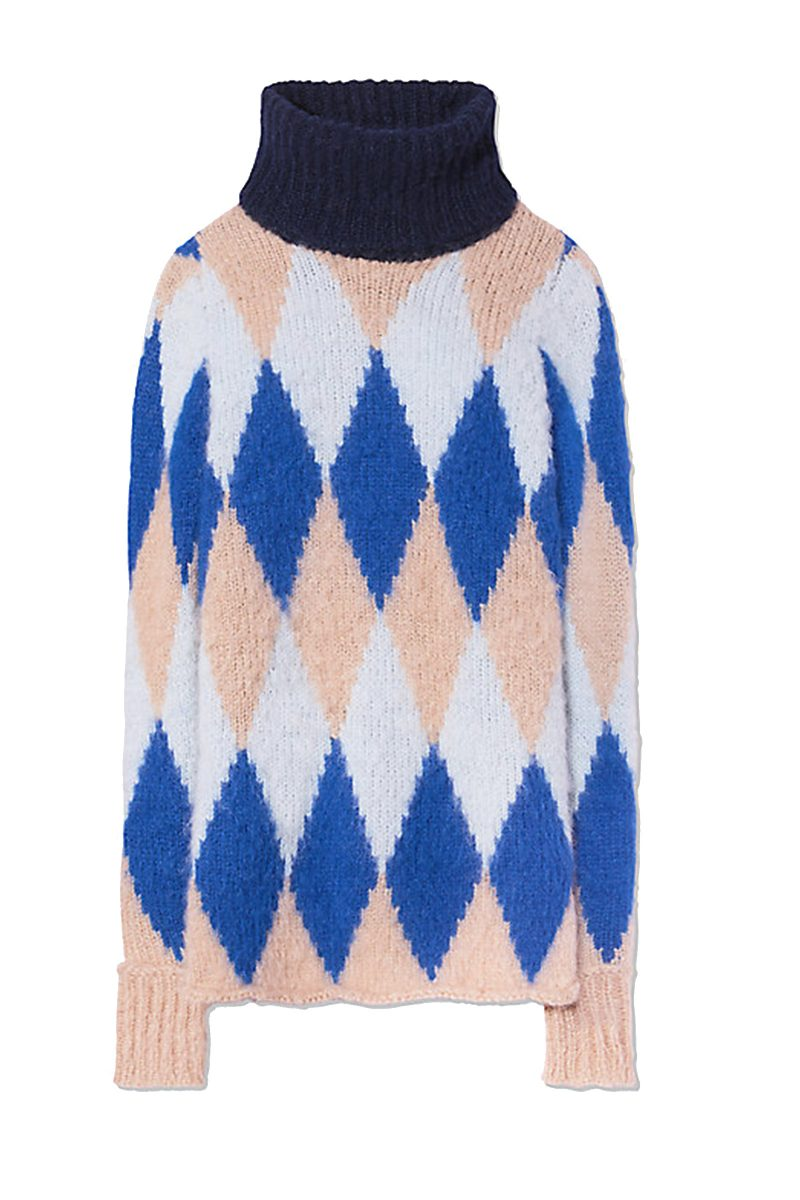 Click to Buy Tory Burch Libby Sweater