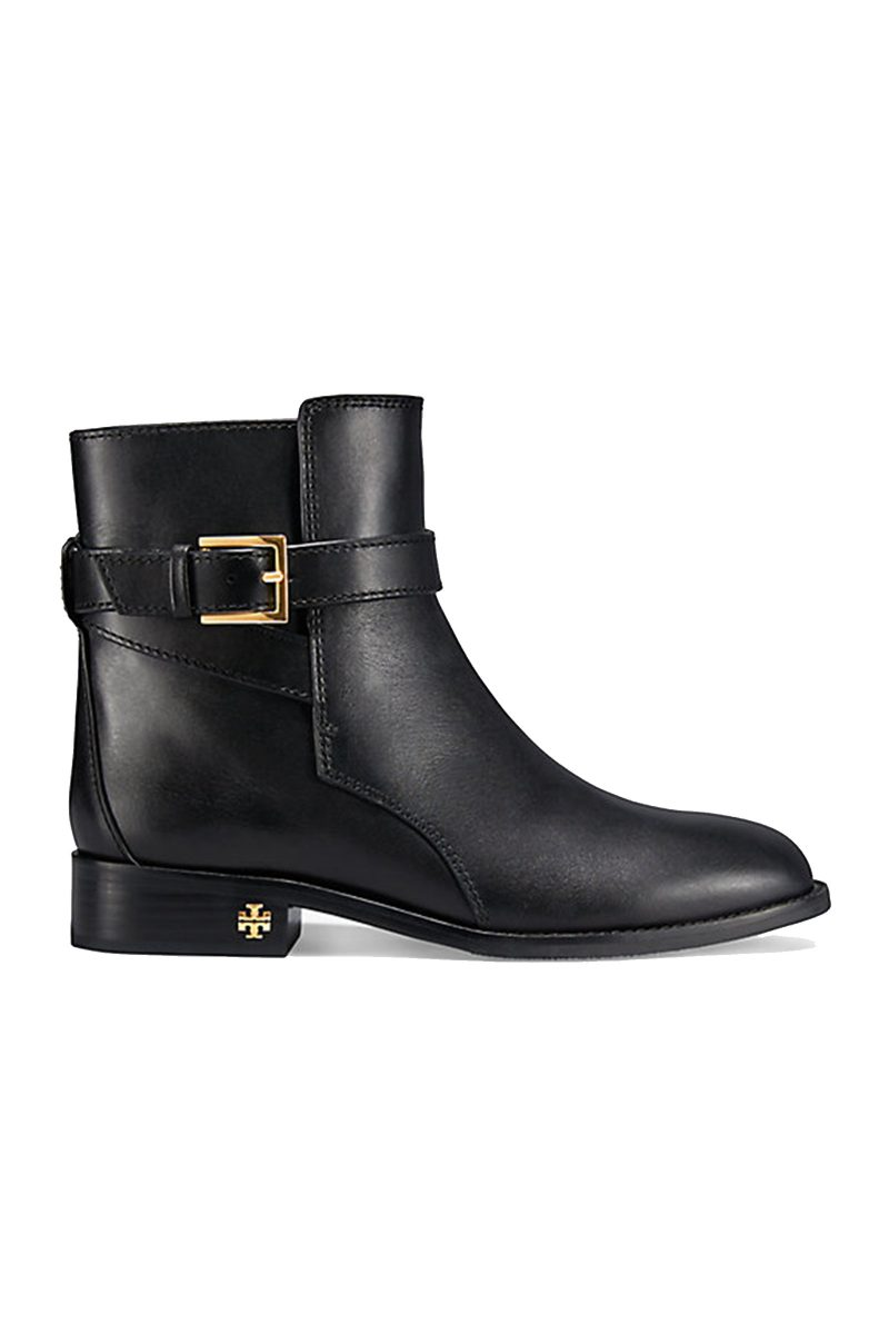 Click to Buy Tory Burch Brooke Ankle Boots