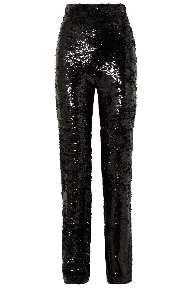 Click to Buy 16ARLINGTON-Sequin-Trousers
