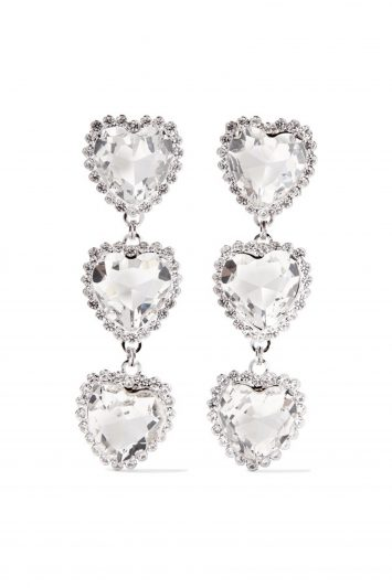 Click to Buy Alessandra Rich Earrings