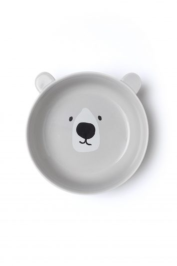 Click to Buy H&M Porcelain Bowl With Ears