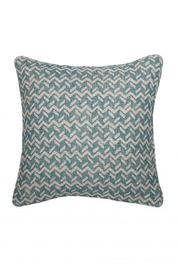 Blue-Cushion