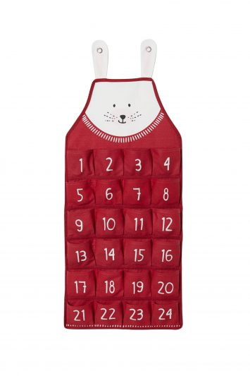 Click to Buy H&M Rabbit Advent Calendar