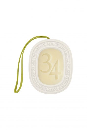 Click to Buy Diptyque Scented Oval