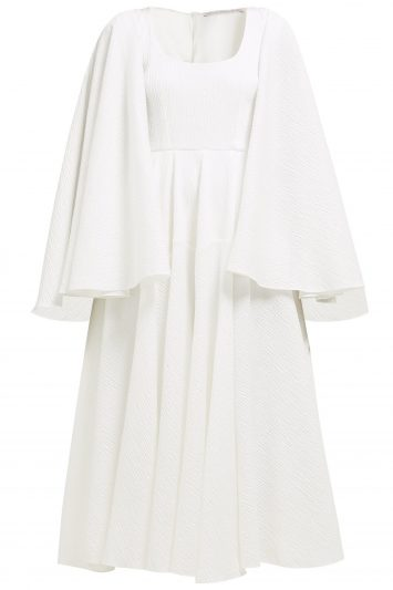 Emilia-Wickstead-Cape-Dress