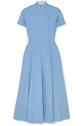 Emilia-Wickstead-Crepe-Dress
