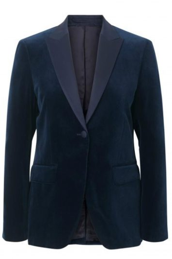 Click to Buy Gant-Velvet-Blazer