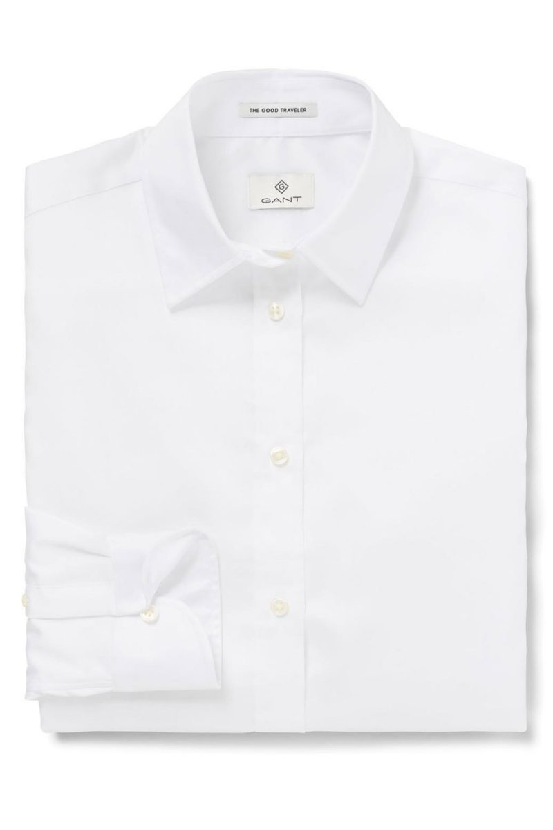 Click to Buy Gant-White-Shirt