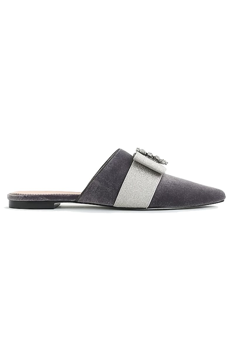 Click to Buy J. Crew Slides