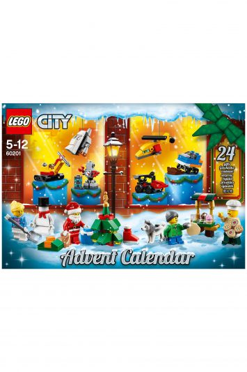 Click to Buy LEGO Advent Calendar