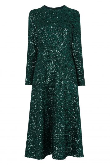 Click to Buy LK-Bennett-Sequin-Dress