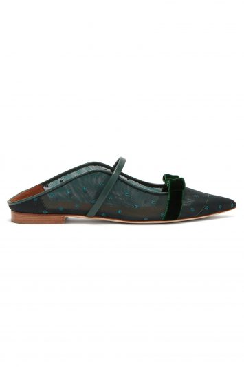 Click to Buy Malone-Souliers Flats