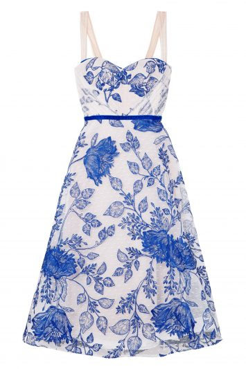 Click to Buy Marchesa Notte Dress