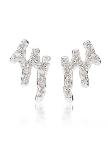 Click to Buy Monica-Vinader-Riva-Waterfall-Diamond-Stud-Earrings