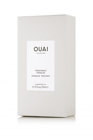 Click to Buy Ouai Treatment Masque, 8 x 9ml