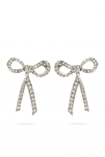 Click to Buy Oscar De La Renta Earrings