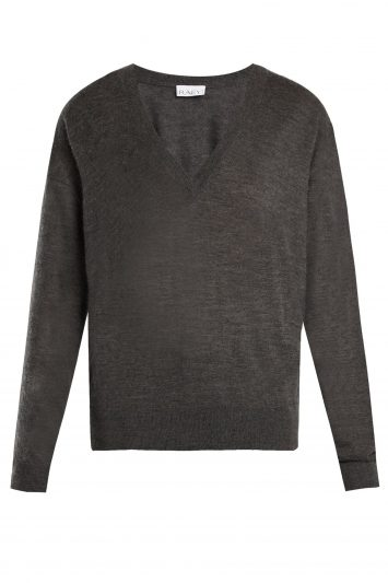 Click to Buy Raey Cashmere Knit